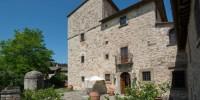 Италия: продается вилла Микеланджело
