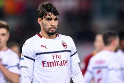 Италия: «Милан» близок к исключению из Лиги Европы