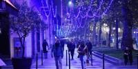 Италия: Милан начал подготовку к рождеству