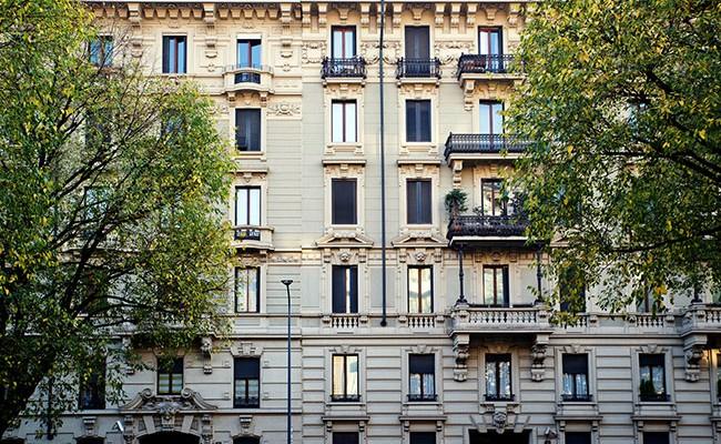 Италия: в Милане зафиксирован рост цен на аренду недвижимости