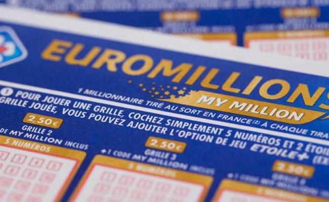 Британец выиграл 190 млн евро