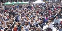 День Minimúsica в Испании