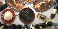 Испания: в Галисии готовятся к Празднику миноги