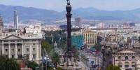 В Барселоне открылась смотровая площадка на памятнике Колумбу