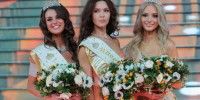 «Мисс Россия-2012»: главная красавица и финалистки конкурса