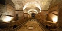 В Риме откроют древний храм бога Митры