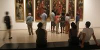 Португалия: бесплатный вход в Музей старинного искусства