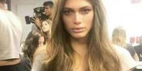 Италия: на Миланской неделе моды появилась трансгендерная модель