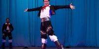 Гастроли Ансамбля народного танца им. Игоря Моисеева - в Португалии и Испании