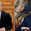 Владимир Путин и Марио Монти готовы к сотрудничеству