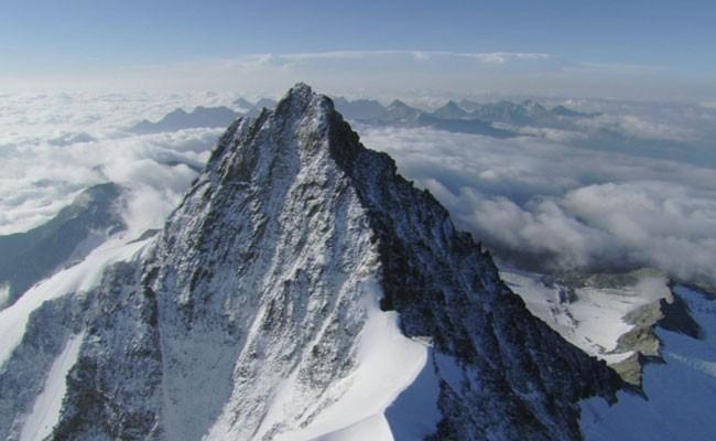 Италия: альпинисты пропали без вести