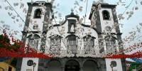 Португалия: Фестиваль Monte на Мадейре