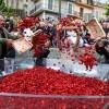 В Италии пройдет фестиваль клубники