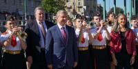 Италия: Дни Москвы в Италии переехали в Милан