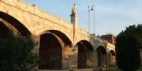 Испания: старинный мост Сан-Хосеп в Валенсии станет пешеходным