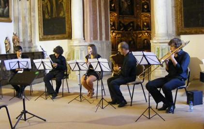 Португалия: бесплатный концерт в монастыре Жеронимуш