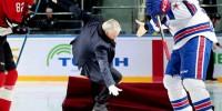 Португалия: Моуриньо узнал, что хоккей не его вид спорта