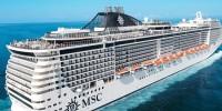 MSC планирует приобрести акции итальянской Messina Group