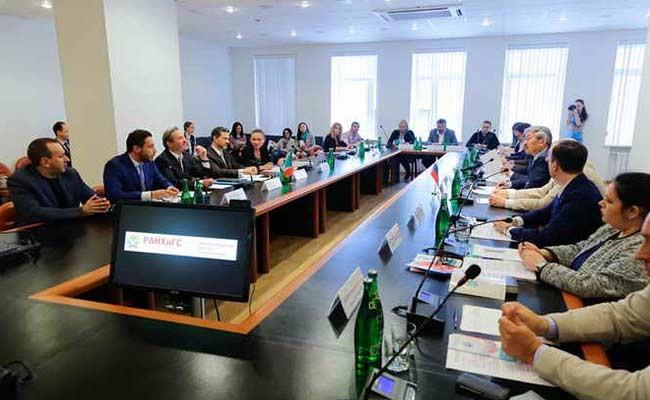 Волгоградцы намерены экспортировать в Италию свою муку