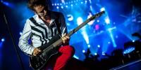 Muse представила первую песню из нового альбома