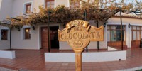 Испания: музей шоколада в Аликанте