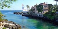 Португалия: достопримечательности Кашкайша