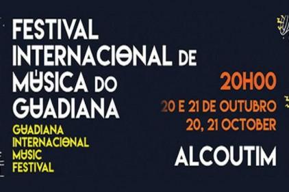 VI Международный Фестиваль Музыки Гвадиана