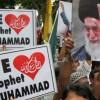 Пакистанский министр обещает награду за смерть автора фильма о пророке