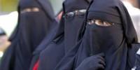 В Италии мусульманкам запретили носить скрывающую лицо одежду