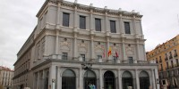 Выставка «Русское искусство. Оренбург - Мадрид» открывается в Мадриде