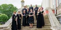 Италия: вокальный ансамбль «Дом Муз» выступит в РЦНК