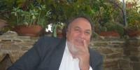 Музыкант в Греции