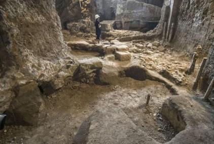 Италия: археологическая находка, которая изменит историю