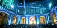 Италия: Naples Performing Festival в музее Каподимонте