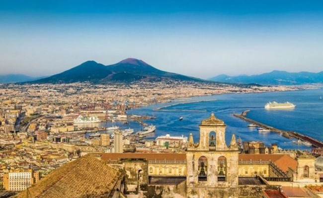 Италия: бесплатные экскурсии в честь Дня Святого Валентина