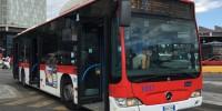Рожающую итальянку высадили из автобуса и оштрафовали