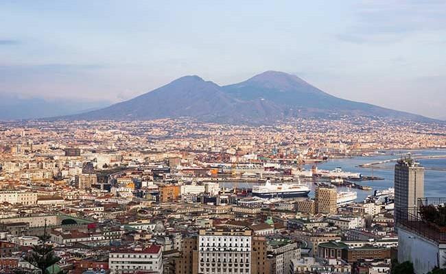 В Италии продажи домов и квартир растут, а цены падают