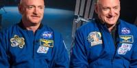 У вернувшегося на Землю астронавта обнаружили «сотни уникальных мутаций»