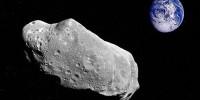 Италия: NASA планирует сбить астероид ударом космического корабля