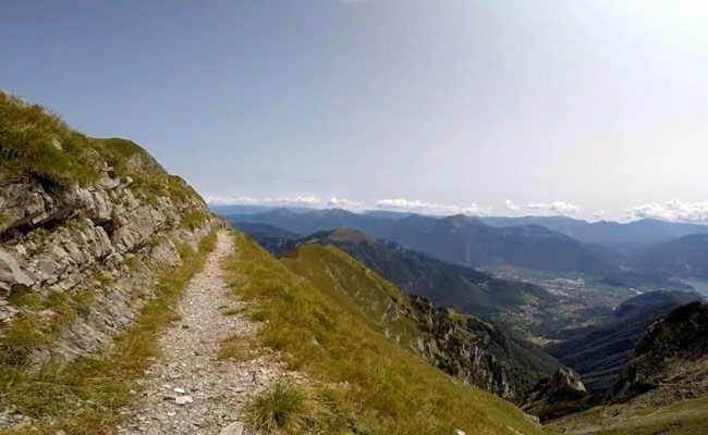 В итальянских Альпах появились курсы неандертальцев
