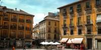 Число сделок купли-продажи жилья в Испании резко сократилось