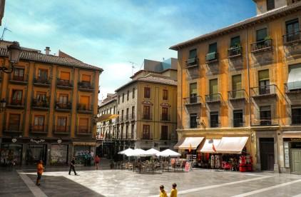 За год испанские банки изъяли у должников почти 40 тысяч квартир