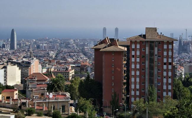 В апреле число сделок купли-продажи недвижимости в Испании выросло