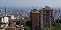 За четыре года строительных компаний в Испании стало вдвое меньше