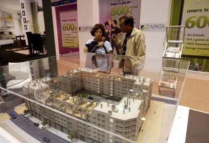 Выставка недвижимости SIMA пройдет в Мадриде с 15 по 17 ноября