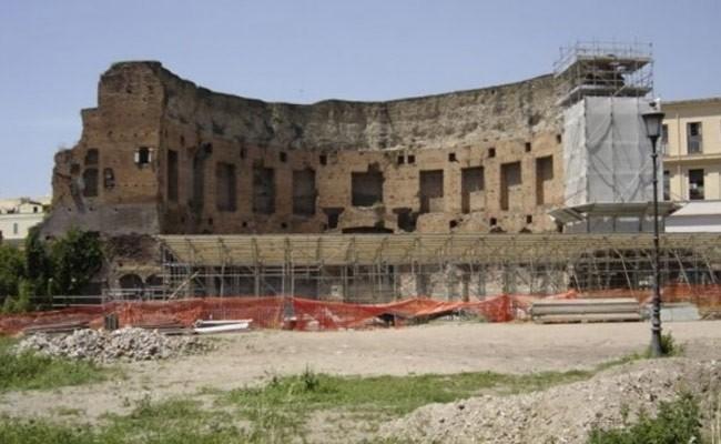 Италия: в Риме для туристов открыт «Золотой дом» Нерона