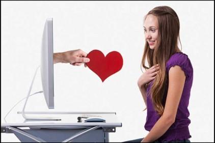 Италия: неаполитанки любят знакомиться в интернете