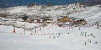 Испания: на курорте Сьерра-Невада начнут увольнять сотрудников