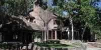 Ранчо Майкла Джексона выставили на продажу