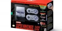 Nintendo перевыпустит легендарную консоль SNES